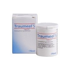 250 tablets Heel Traumeel S Tabletten