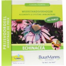 200 ml Buurmanns Echinacea