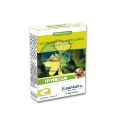 30 tabletten Buurmanns Hypericum