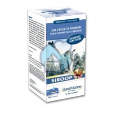 200 ml Buurmanns Immuno Siroop