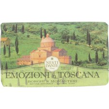 250 gram Nesti Dante Emozioni in Toscana Villages & Monasteries