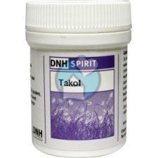 140 tabletten DNH Research Spirit Takol