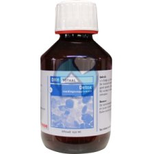150 ml DNH Research Totaal Detox