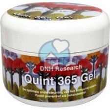 200 ml DNH Research DNH Gel Quint 365 Gel
