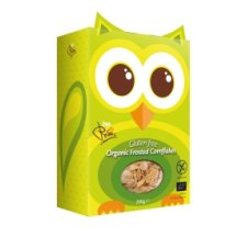 200 gram Rosies Gluten Free Organic Frosted Cornflakes Uil