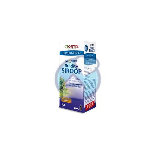 Propex Fluidity Siroop Ortis 200 Ml