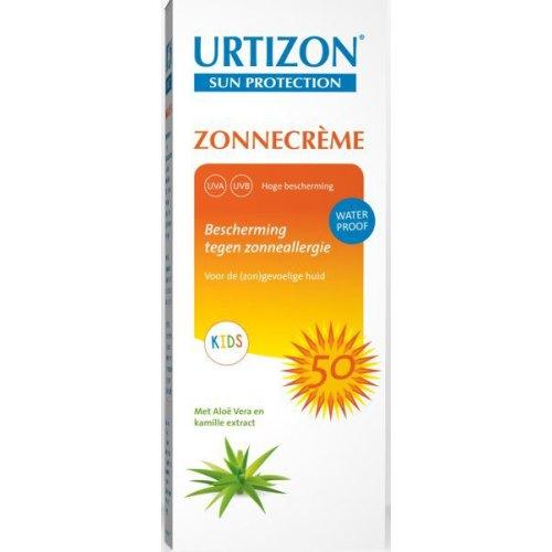 urtizon zonneallergie
