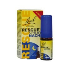 7 ml Bach Rescue Nacht Spray