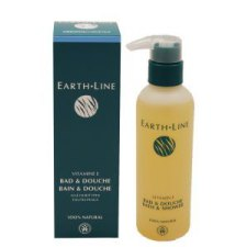 200 ml Earth Line Bad Douche