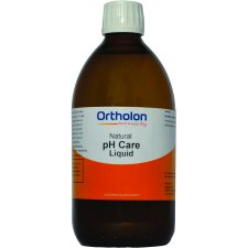 500 ml Ortholon PH-Care Liquid