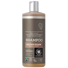 500 ml Urtekram Brown Sugar Shampoo