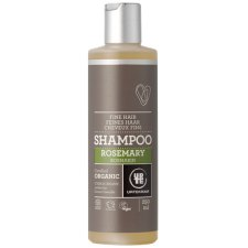 250 ml Urtekram Rosemary Shampoo