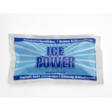 1 exemplaar Ice Power Instant Cold Compres