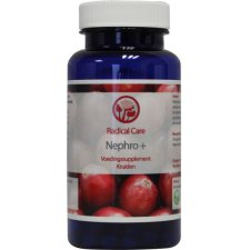 60 vegacaps Nagel Radical Care Nephro+