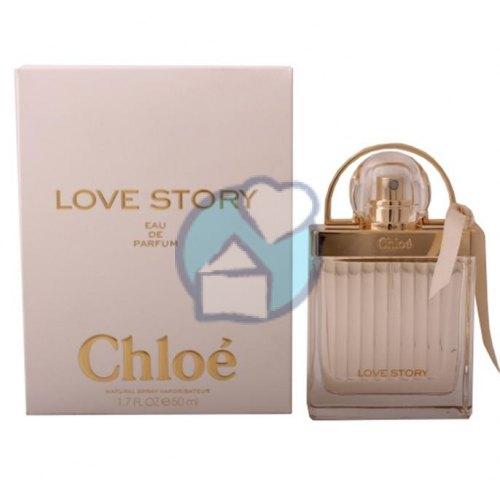 Love Story Women Eau De Parfum Chloe 50 Ml Kopen Gezondheid Aan Huis