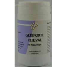 100 tabletten Holisan Geriforte Rejuval