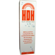 250 ml HDH Huidmilk