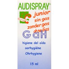 25 ml Audispray Junior