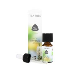 10 ml Chi Tea Tree First Aid Olie Biologisch