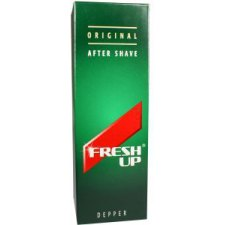 100 ml Fresh Up After Shave Depper