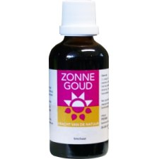 50 ml Zonnegoud Anserina Complex