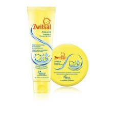 150 ml Zwitsal Zinkzalf Pot