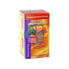 60 softgels NewChapter Antioxidants