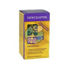 30 softgels NewChapter St. Johns SC27