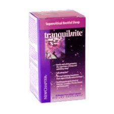 30 softgels NewChapter Tranquilnite