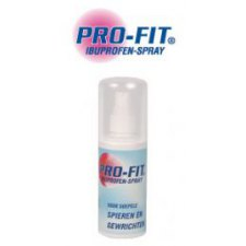 100 ml Farmagros Pro-Fit Ibuprofen Spray
