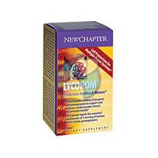 30 capsules NewChapter Lycopom