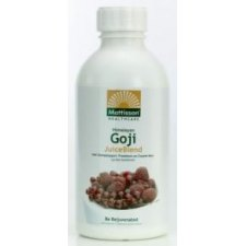 1000 ml Mattisson Goji JuiceBlend