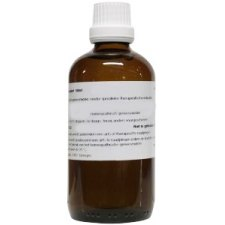 100 ml Homeoden Heel Plantago Major Phyto