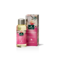20 ml Kneipp MassageOlie Amandelbloesem