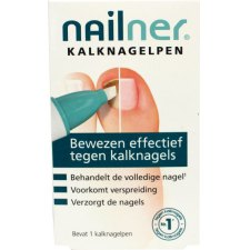 4 ml Nailner Kalknagelpen