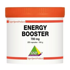 200 capsules SNP Energy Booster 700 mg