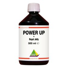 500 ml SNP Power Up + Royal Jelly