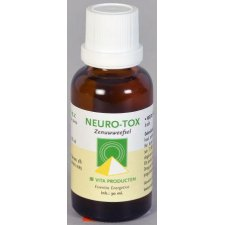 30 ml Vita Producten Neuro-Tox