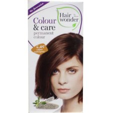 100 ml Hairwonder Colour & Care Copper Mahogany 6.45