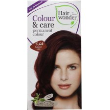 100 ml Hairwonder Colour & Care Henna Red 5.64