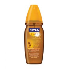 150 ml Nivea Diepbruinende Olie Spray SPF 6