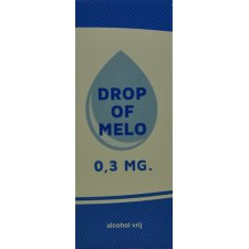 10 ml Enra Drop of Melo 0,3 mg