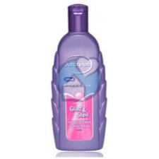 300 ml Andrelon Shampoo Glad & Steil