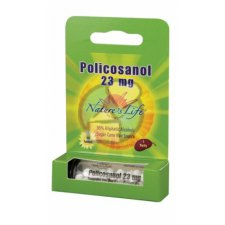 60 tabletten Nature's Life Policosanol