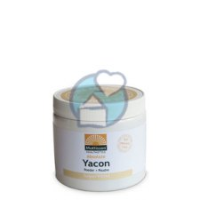 100 gram Mattisson Yacon Poeder