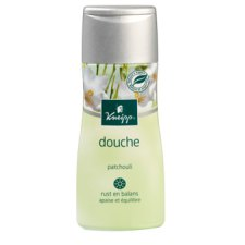 200 ml Kneipp Douche Patchouli