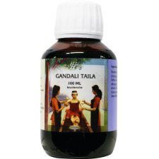 100 ml Holisan Gandali Taila