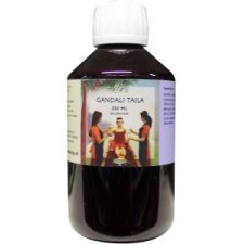 250 ml Holisan Gandali Taila