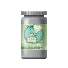 60 capsules Perfect Health Solutions PhytoSens PhytActiv