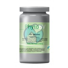 60 capsules Perfect Health Solutions PhytoSens PhytoBV